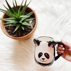 Tag Panda Mug